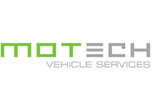 Motech Vehicle Services logo